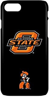 Skinit Lite Phone Case for iPhone 8 - Officially Licensed College Oklahoma State University Design