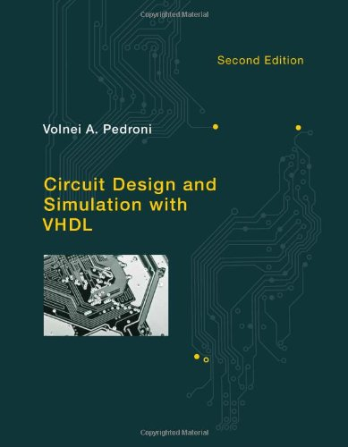 Best circuit design and simulation with vhdl for 2020