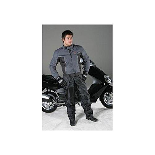 Bottari Pantaloni Impermeabili, Nero, L