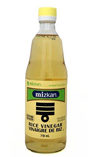Mizkan Aceto di Riso senza glutine - 710ml