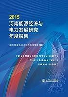 2015河南能源经济与电力发展研究年度报告
