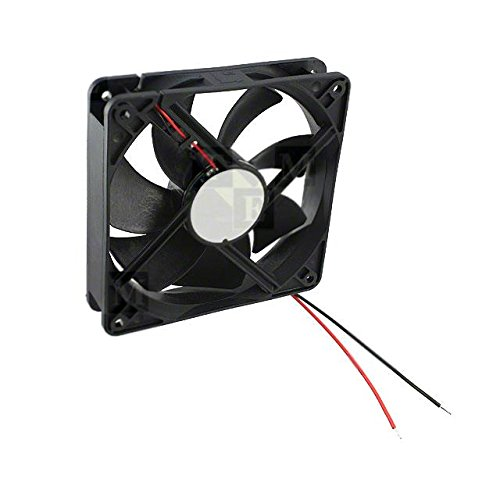 PE92252B1-A99 Ventilator DC axiaal 24VDC 92x92x25mm 127.42m3/h 47dBA bal SUNON