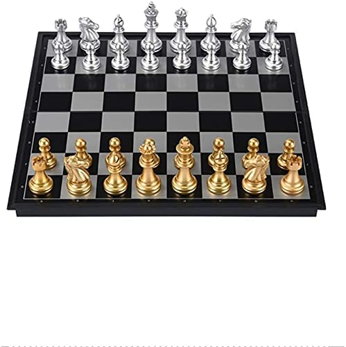 Bailiran Chess Complete Free Shipping Set New product type Magnetic with Travel Folding