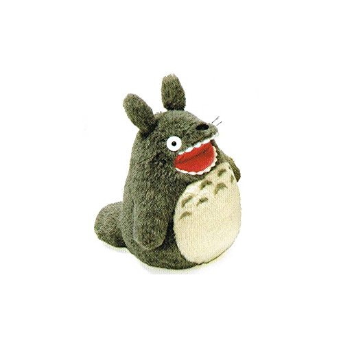 My Neighbor Totoro Plush Figure Howling M 28 cm Arrow Studio Ghibli Peluches