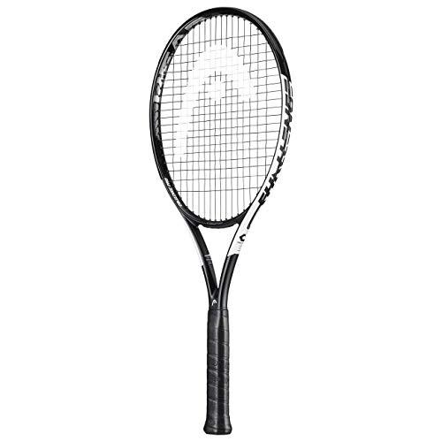 HEAD Challenge PRO, Racchette da Tennis Unisex Adulto, Multicolore, 4