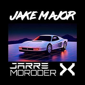 Jarre X Moroder