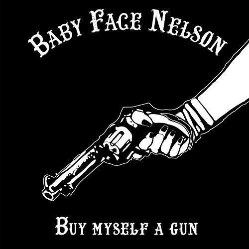 Buy Myself a Gun