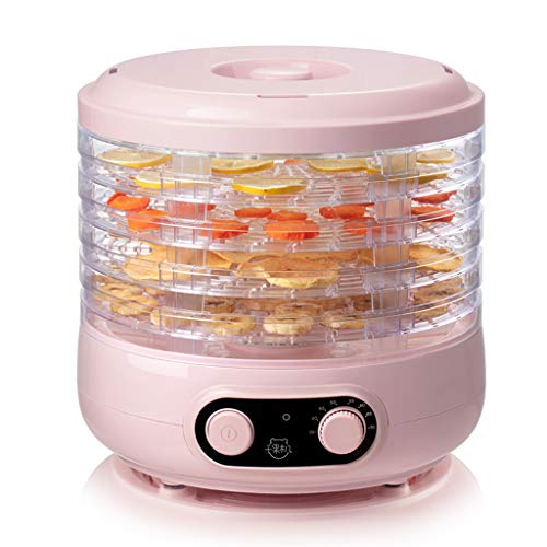 Best Bargain JION Food dehydration machine, dryer, food, fresh meat machine, beef jerky maker, fruit...