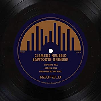 Sawtooth Grinder