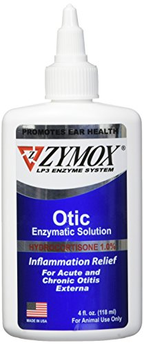 Zymox Otic 4oz