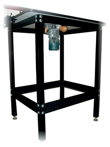 JessEm 05001 Rout-R-Table Stand for All Router Table Systems