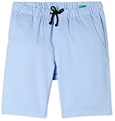 United Colors of Benetton Boys Regular Fit Shorts