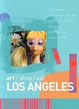Los Angeles Art Shop Eat