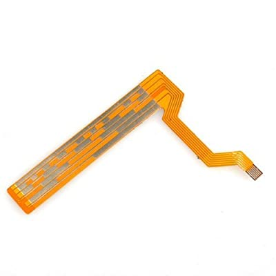 Replacement Flex Cable Ribbon Repair Part for Tamron 17 50mm 17 50mm Gen 2 (Canon Connector)