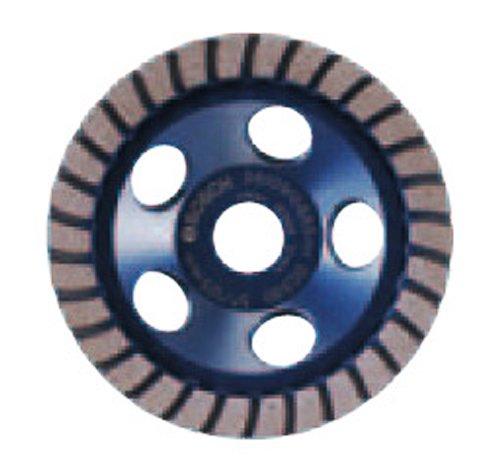 Bosch 2610014809 Copa de Diamante Turbo, 4-1/2'