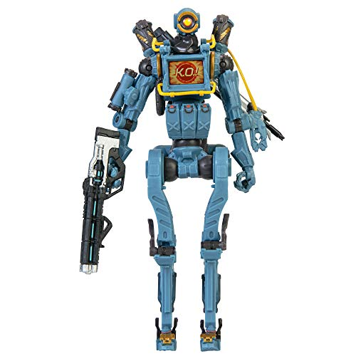 Apex Legends- Apex Action Figure, 407072