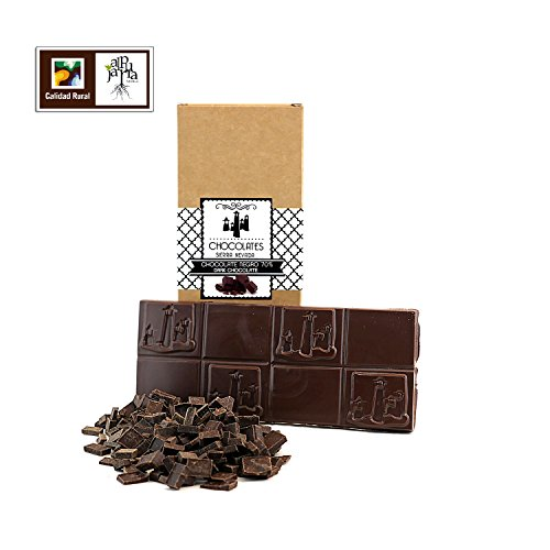 Chocolate negro 70% artesano