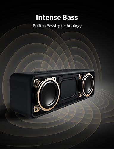 Anker SoundCore 2 - Altavoz Bluetooth portátil