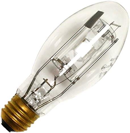 Sylvania 64417 MP100 U MED 100 watt Metal Halide Light Bulb 2 PACK product image
