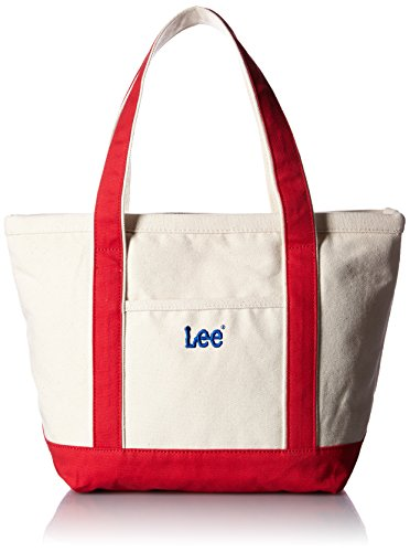 Lee(リー)『ファスナートートバッグL』