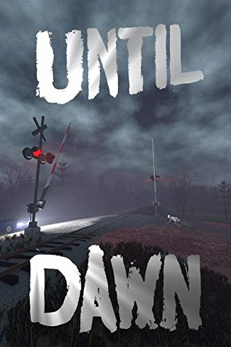 Until Dawn (Until... Book 2) (English Edition)