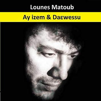 Ay izem-Daεwessu