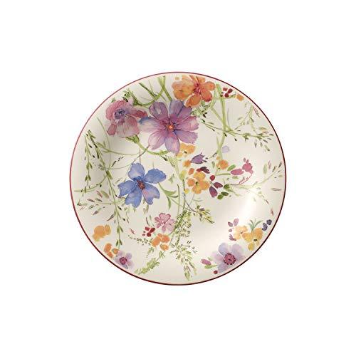 Villeroy & Boch Mariefleur Basic Colorido plato de desayuno, porcelana Premium, 21cm