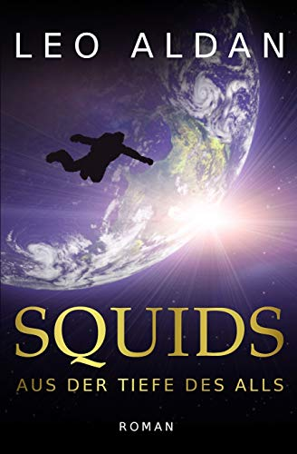 Buchseite und Rezensionen zu 'Squids' von Leo Aldan