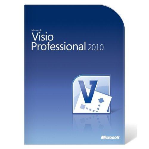 Schulversion Microsoft Visio Professional 2010 - Berechtigungsnachweis erforderlich
