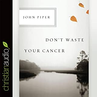 Don't Waste Your Cancer cover art
