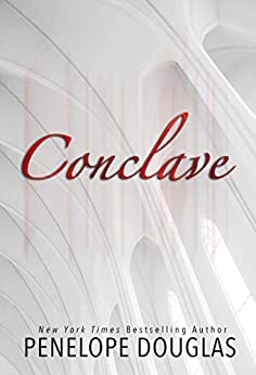 Conclave: A Devil's Night Novella by [Penelope Douglas]