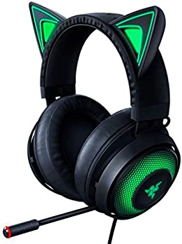 Razer Kraken Kitty RGB USB Gaming Headset
