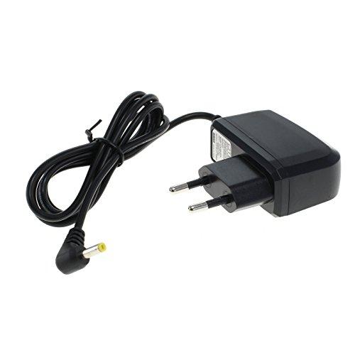 OTB 8012764Cargador para Sony PSP/Tomtom One 1st, Conector en ángulo