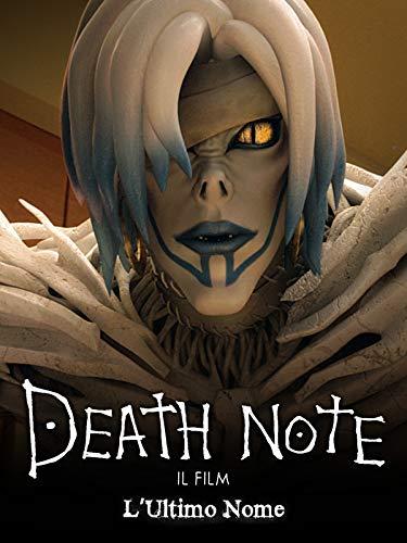 Death Note 2 - Il film: L'ultimo nome
