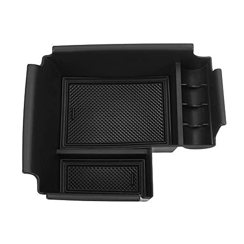 Apoyabrazos para coche Para KIA K3 Cerato Forte BD 2019 2020 caja de almacenamiento de reposabrazos central de coche organizador automático consola guante bandeja caja Caja de reposabrazos de coche