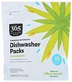 365 by Whole Foods Market, Dishwasher Powdered Detergent Packs,...