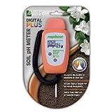 1 - Digital PLUS Soil pH Meter