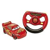 Disney Lightning McQueen Remote Control Vehicle - Cars