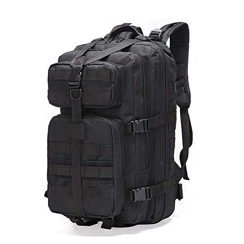 FBFG35L Large Capacity Men Army Tactical Backpacks Military Assault Bags Outdoor 3P Pack For Trekking Camping Hunting Outdoors Bag 8