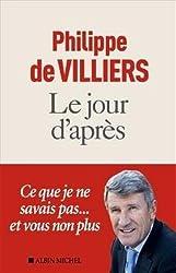 Le Jour d'après de Philippe de Villiers