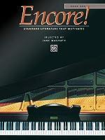 Encore: Standard Literature That Motivates (Encore!)