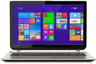 2015 Toshiba Satellite 15.6-inch Laptop- 5th Gen Intel Core i7-5500U Processor 3.0GHz, 4MB Cache, 8GB Memory, 1TB HDD, HDMI, Bluetooth, Webcam, WIFI, AMD R7 M260, Windows 8.1/Windows 10