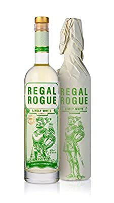 Regal Rogue Lively White Vermouth 50 cl