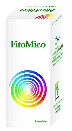 FITOMICO I.A. GTT 50 ml - Complesso Fitosinergico