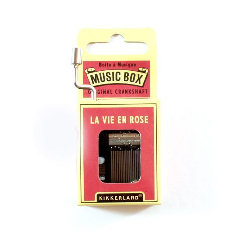 Listado de Cajas Musicales más recomendados. 2