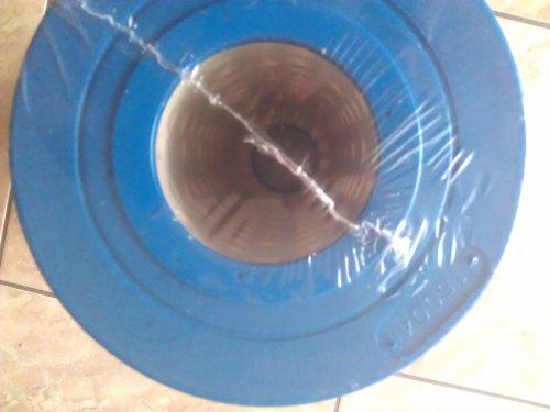 Hayward - cx0500re - Cartouche filtrante de Rechange pour Filtre c0500euro