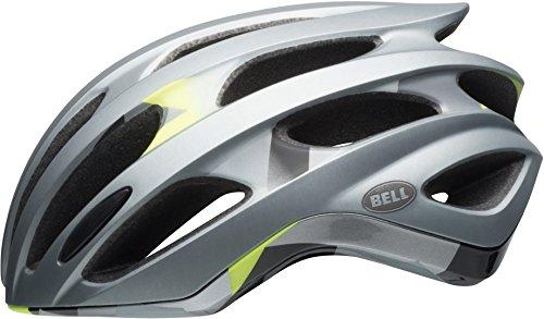 Bell Unisex - Casco de Bicicleta para Adultos Formula Mate/Deco, M