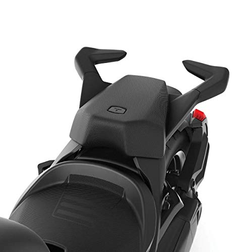 NEW CAN-AM RYKER PASSENGER SEAT KIT - MAX MOUNT NOT INCLUDED - FITS ALL MODELS