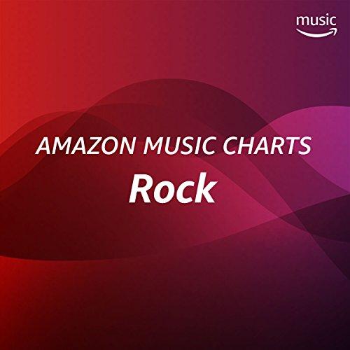 Amazon Music Charts: Rock