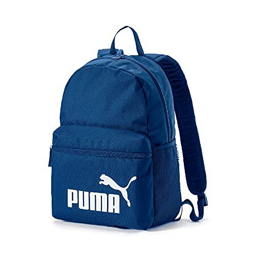 PUMA Puma Phase - Mochila unisex, Unisex adulto, Mochila, 75487, Limoges, talla única